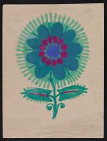 thumbnail image for Illustration of flower