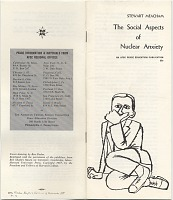 thumbnail image for 'The Social Aspects of Nuclear Anxiety'