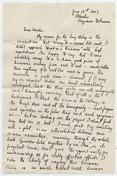thumbnail image for F. Scott Fitzgerald letter to Charles Green Shaw