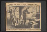 view Machine Gun Murder of McLeod Visualized by Shinn digital asset number 1