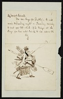 thumbnail image for Joseph Lindon Smith letter to his parents