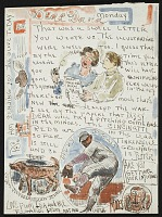 thumbnail image for Moses Soyer letter to David Soyer