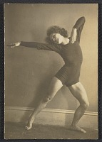 thumbnail image for Ida Soyer dancing