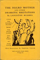 thumbnail image for The Negro mother and other dramatic recitations