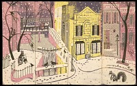 thumbnail image for Noche Crist christmas card to Prentiss Taylor