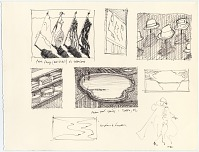 thumbnail image for Four Flags, Farm Pool Series, Hats and Cakes