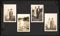 thumbnail image for Tokita family photograph album