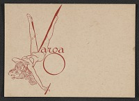 thumbnail image for Alberto Vargas business card