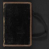 thumbnail image for Elihu Vedder travel diary