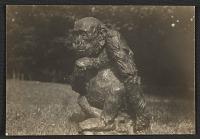 thumbnail image for Valerie Harrisse Walter's sculpture <em>John Daniel II</em>