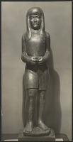 thumbnail image for Standing figure by William Zorach