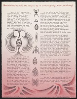 """thumbnail image for Judy Chicago response to """"What is Feminist Art?"""""""