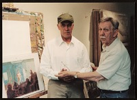 thumbnail image for Bill Brown and Paul Wonner