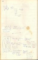 thumbnail image for Glaze formulas book no. 37, 1973-1980