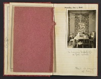 thumbnail image for Karl and Marion Zerbe diary