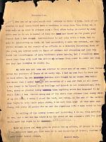 view Hector Bazy Manuscript digital asset: Hector Bazy Manuscript representative image
