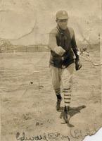 view Edward (Ed) Berry Anacostia Aztecs baseball player digital asset: Edward (Ed) Berry Anacostia Aztecs baseball player