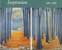 view Inspiration: 1961–1989 Exhibition Records digital asset: Inspiration: 1961–1989 exhibition records