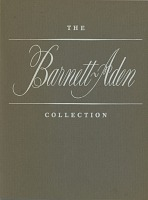 view Barnett-Aden Collection Exhibition records digital asset: Barnett-Aden Collection Exhibition records