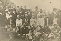 view Unidentified baseball team digital asset: Unidentified baseball team