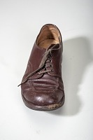 view Boy Scout Shoe, Right Side digital asset number 1