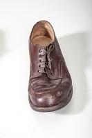 view Boy Scout Shoe, Left Side digital asset number 1