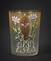 view Painted Glass (1 of 2) digital asset number 1