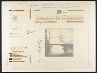 view Songs of the Chippewa. Vol. 1 [sound recording] : Minnesota Chippewa game and social dance songs / collected and edited by Paul Parthun digital asset number 1