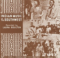 view American Indians of the southwest [sound recording] / recorded by Laura Boulton digital asset number 1