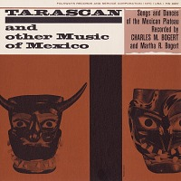 view Songs and dances of the Mexican plateau [sound recording] / recorded by Charles M. Bogert and Martha R. Bogert digital asset number 1