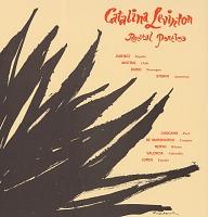 view Catalina Levinton [sound recording] : recital poetico digital asset number 1