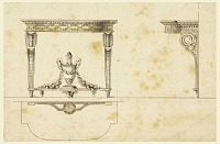 view Design for a Console Table digital asset number 1