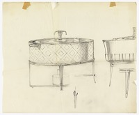 view Designs for Chafing Dishes digital asset number 1