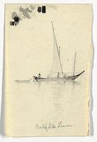 view Boat of Lake Leman (Lake Geneva) digital asset number 1