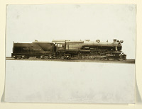 view Manufacturer's Photograph of K4s Class Locomotive, Pennsylvania Railroad digital asset number 1