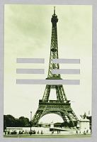 view China Grill Restaurant: Eiffel Tower digital asset number 1