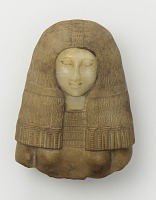 view Head of a young girl (forgery) digital asset number 1