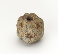 "view ""Chinese faience"" bead digital asset number 1"