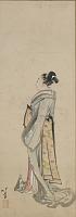 view Profile of Geisha digital asset number 1