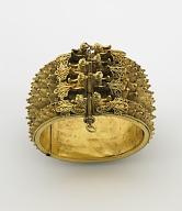view Gold bracelet digital asset number 1
