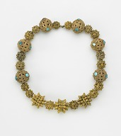 view Necklace (forgery) digital asset number 1