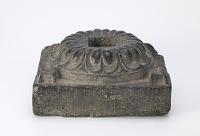 view Buddhist lotus pedestal digital asset number 1