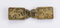 view Buckle digital asset number 1