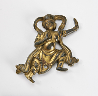 view Buddhist figure digital asset number 1