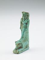 view Amulet of Nefertum digital asset number 1