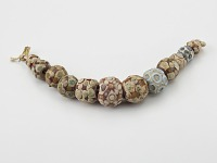 view Beaded necklace digital asset number 1