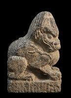 view Stone sculpture digital asset number 1