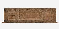 view Pair of carved wooden doors digital asset number 1