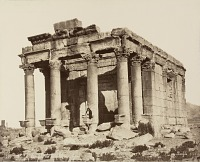 view Photographs of Palmyra, Syria digital asset number 1