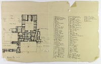 view D-708: Mashad (Iran): Imam Reza Shrine Complex: Ground Plan digital asset: Mashad (Iran): Imam Reza Shrine Complex: Ground Plan [drawing]